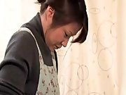 Japanese wife Patience sex