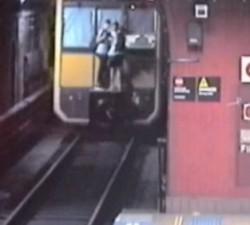 imagen Como viajar en metro gratis