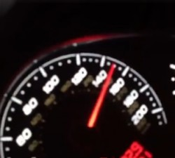 imagen Carcel por conducir a 300 km/h