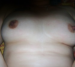 imagen mi peluda esposa
