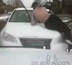 imagen Chocan contra el coche equivocado