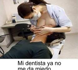 Perder el miedo al dentista