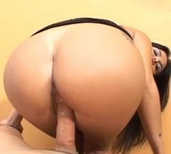 imagen El culo Brasileño perfecto