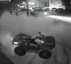 imagen El motorista fantasma