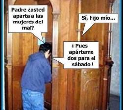 Confesiones…