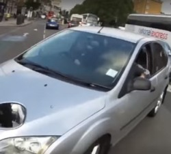 imagen Asi conducen en Inglaterra