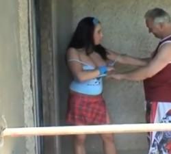 imagen Pero vecino, ¿va usted borracho?
