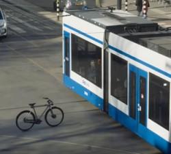 imagen La bici de google que va sola