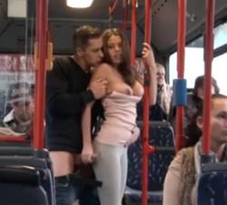 imagen Motivos para ir en bus