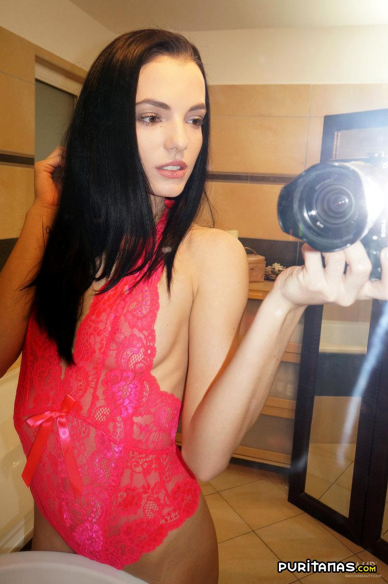 De fotos desnudas caseras chicas