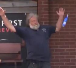 imagen Borrachos que dan su vida por una cerveza