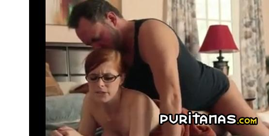 Padrastro chicas sexuales