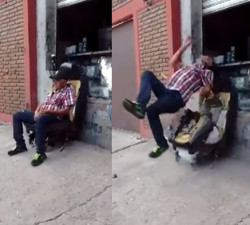 imagen La putada del airbag explosivo en la silla