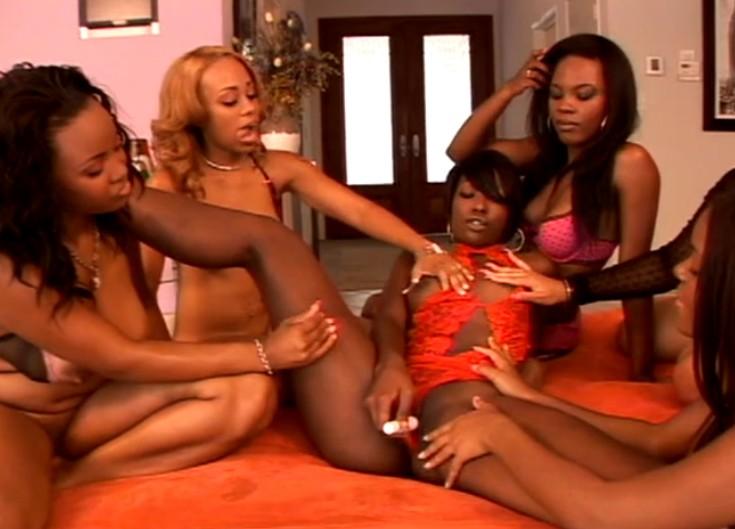 Harvard girls nude