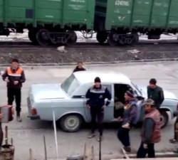 imagen La versión Rusa de Blablacar