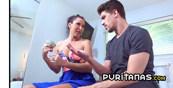 servicios sexuales tía