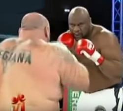 imagen Los combates de MMA más salvajes del año