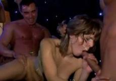 despedida soltera sexo