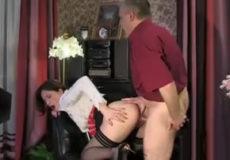 hija castigo