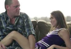 papa follar hija