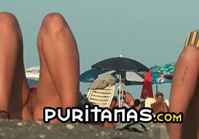 amigas jugando desnudas playa putas jovenes alicante