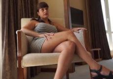 casting porno madura española