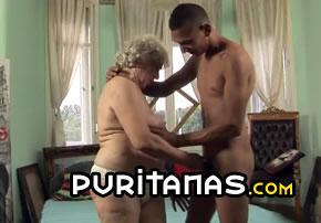la calle del sexo porno de ancianas