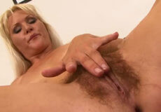 madurita peluda