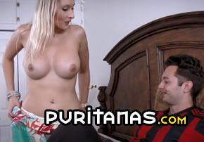 Peliculas porno gratis puritanas en español casada consobrino Seduce A Su Sobrino La Madurita Se Lo Queria Follar Puritanas Com