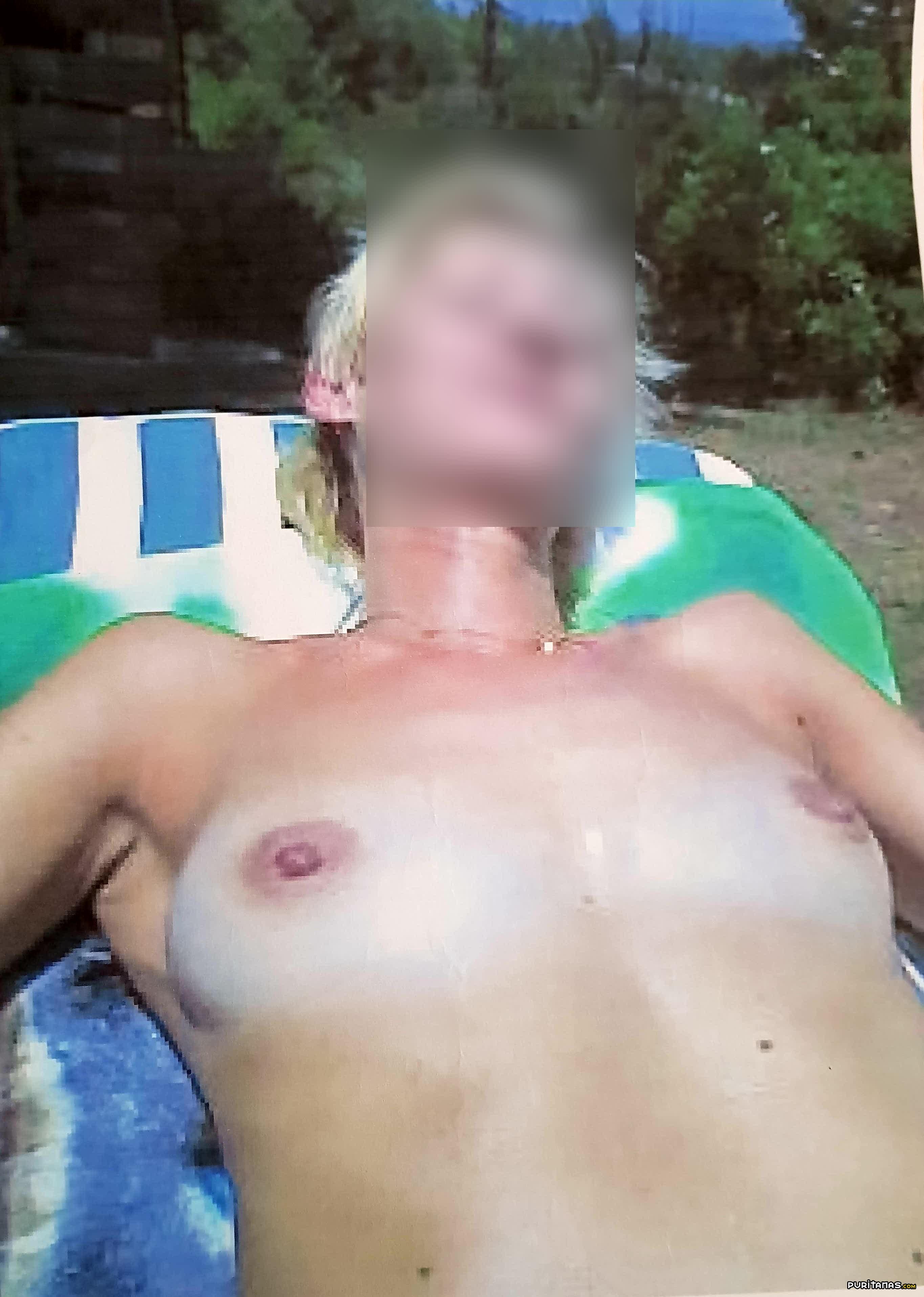 Otras Fotos De Mi Mujer Madura Desnuda Puritanascom