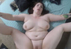 gorda infiel