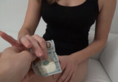 hermana dinero