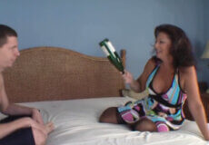 madre borracha