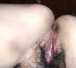 mi sexo humedo