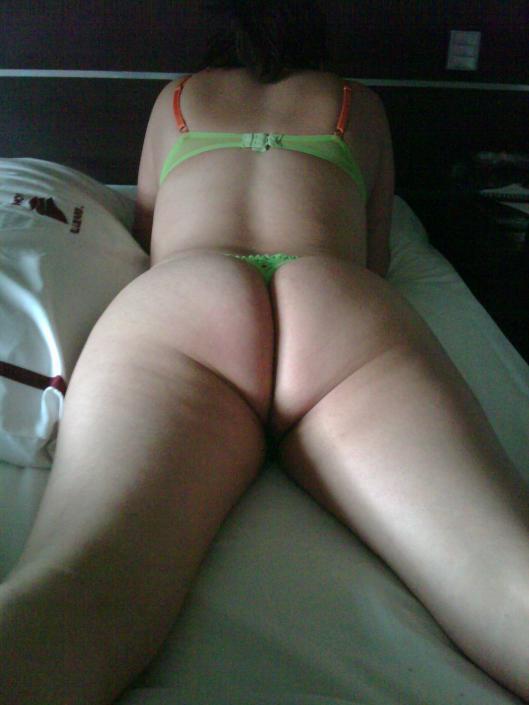 Beautiful nude girls in stocking
