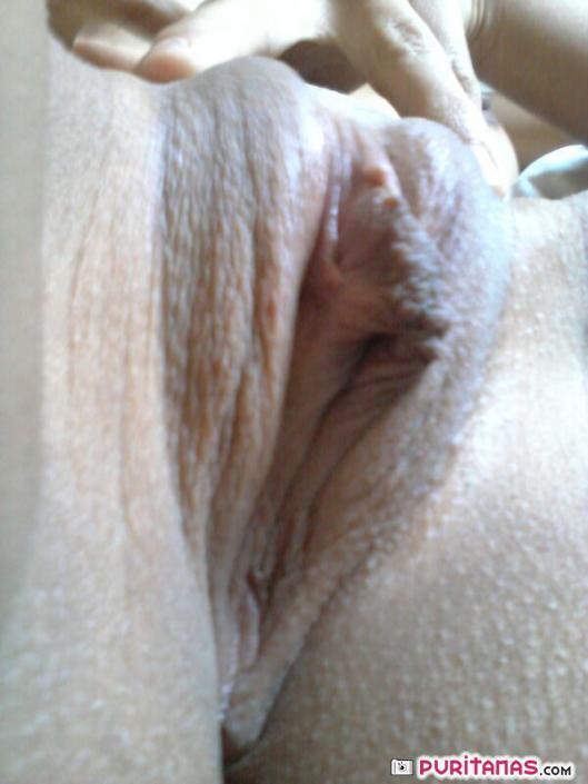 Mi vagina es enorme
