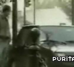 imagen follando en el coche