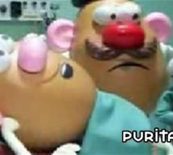 imagen el nuevo bebe patata