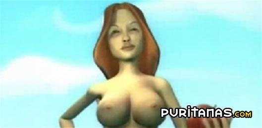 Video de sexo anal realista