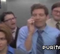 imagen conversaciones en el ascensor