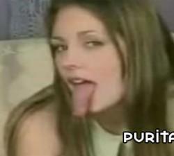 imagen ¿que podria hacer con esa lengua?