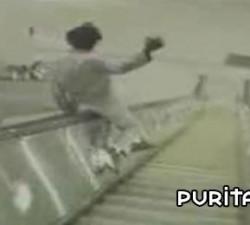 imagen el tonto del metro