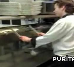imagen el bateria cocinero