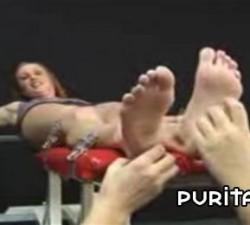 imagen la tortura de las cosquillas