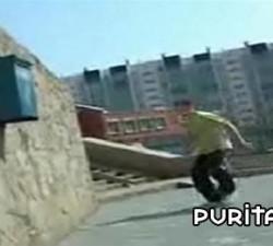 imagen salto mortal