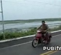imagen la motocicleta