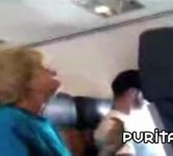 imagen ¿miedo a volar?