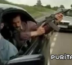 imagen acabando con los malos conductores