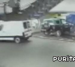 imagen un aparcamiento chapucero