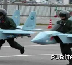 imagen humor militar